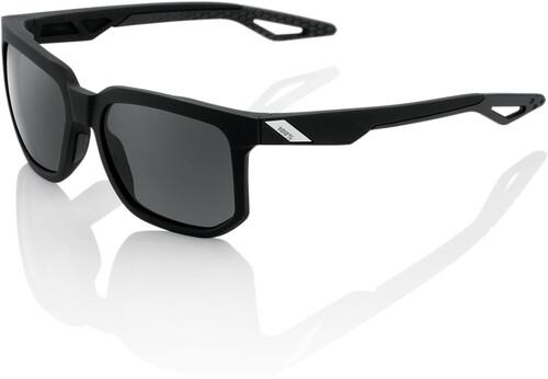 100% Centric Glasses soft tact black nmaFb